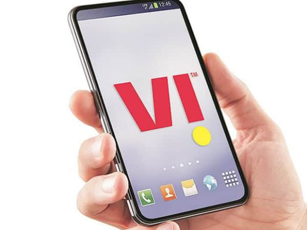 Vi Rs. 1,197 Prepaid Plan Benefits Weekend Data Rollover And More