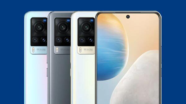 Vivo X60, X60 Pro With ZEISS Cameras Goes Official: Price, Specifications