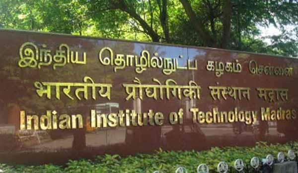 chennai IIT - updatenews360