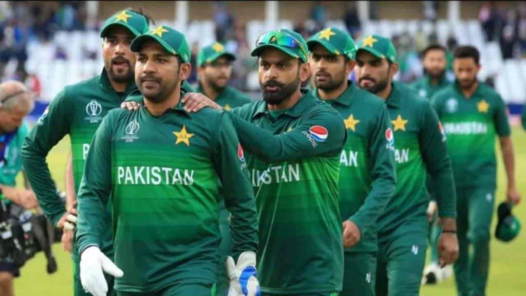 pakistan team - updatenews360