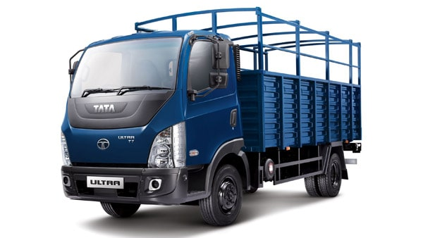 Tata Motors Introduce Ultra T.7 Truck For Urban Transportation: Here Are All The Details!