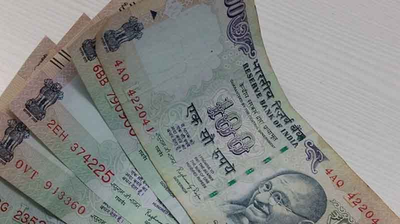 100 Rupees - Updatenews360