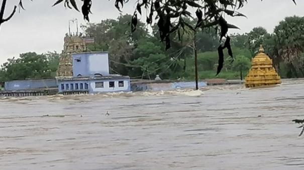 1nellai flood - updatenews360