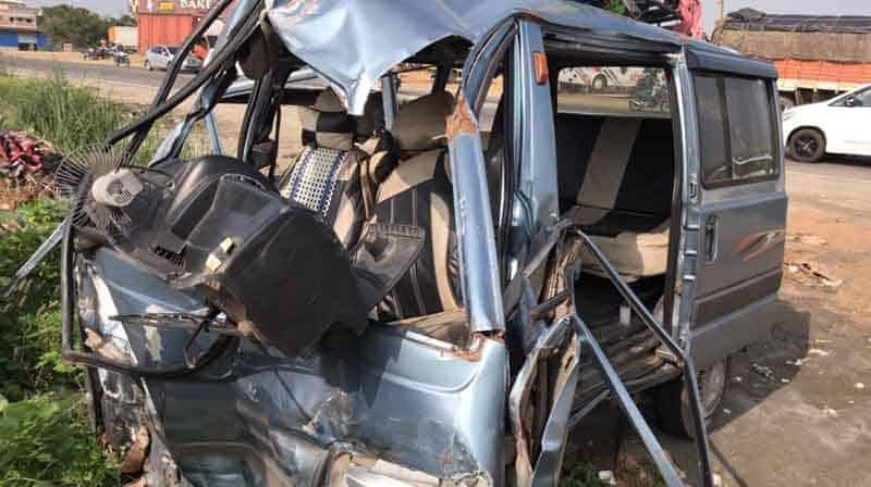 Accident 2 Dead - Updatenews360