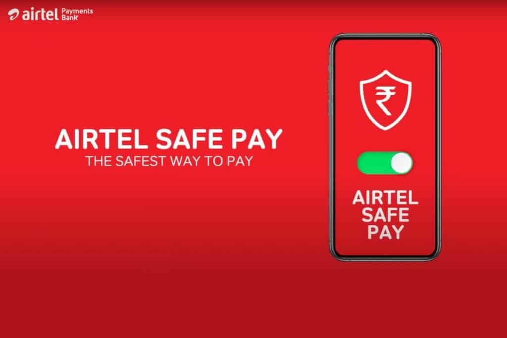 Airtel Launches Safe Pay Option On Thanks App Here's To Use