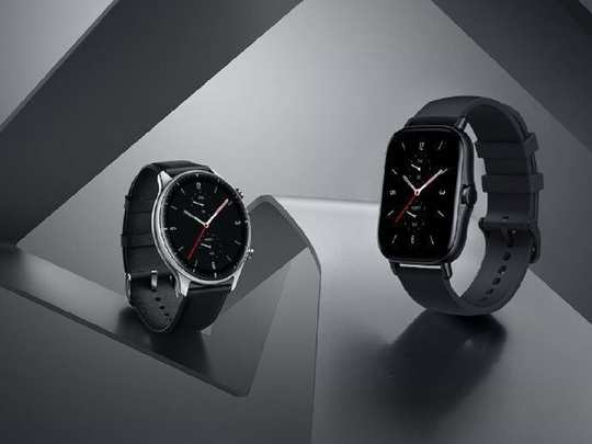 Amazfit GTR 2e and Amazfit GTS 2e smartwatches launched in India
