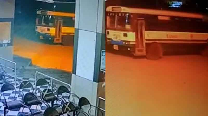 Andhra Bus - Updatenews360