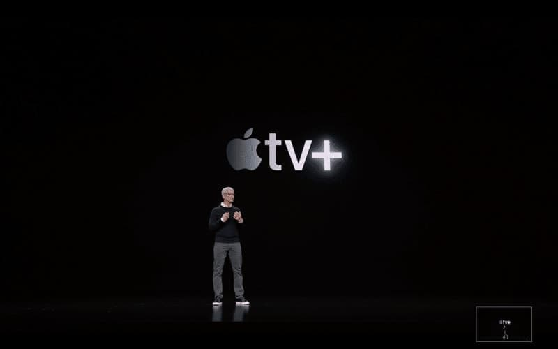 Apple TV+ free trial extended again
