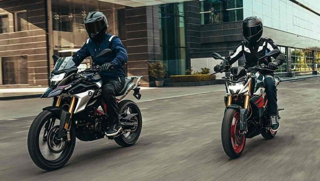 BMW G 310 R, G 310 GS receive their first price hike since launch
