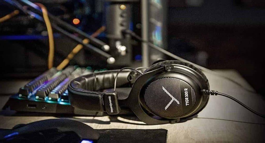 Beyerdynamic TYGR 300 R Gaming Headphones launched in India