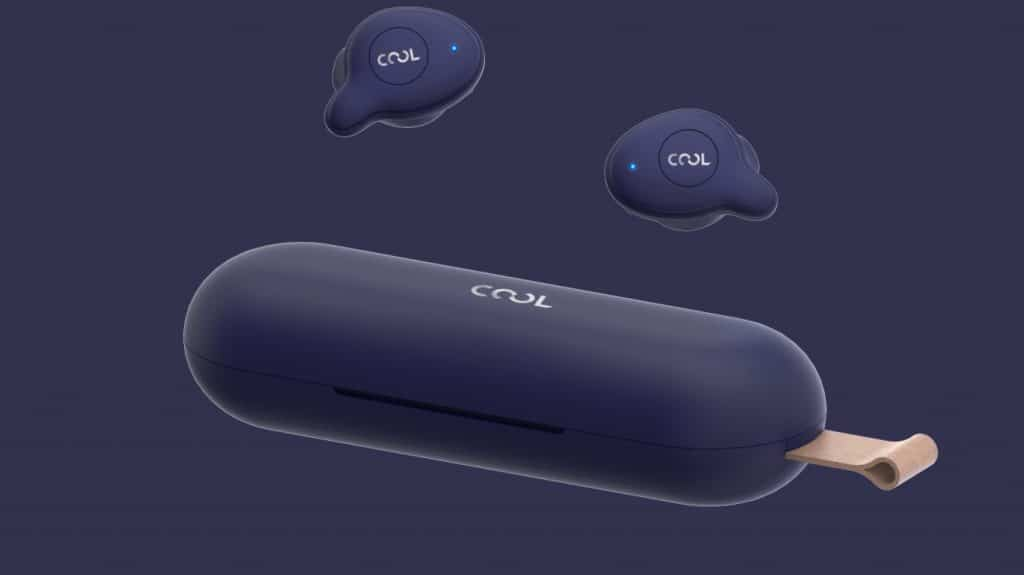 Coolpad launches Cool BassBuds in India