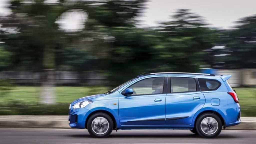 Datsun India announces discounts up to Rs 40,000 in January 2021