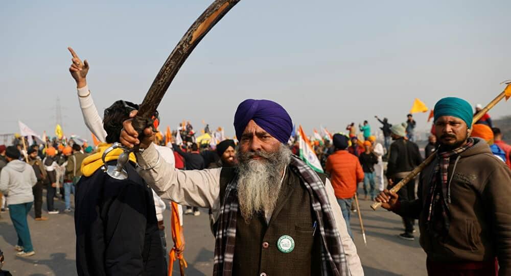 Delhi_Farmers_Protest_UpdateNews360
