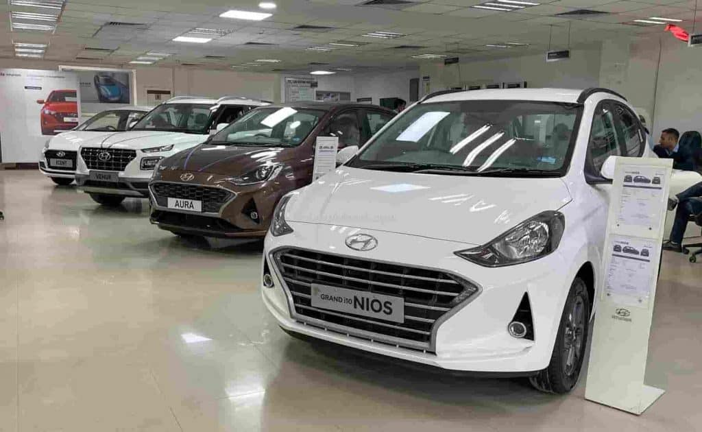 Discounts up to Rs 1.50 lakh on Hyundai Kona, Aura, and Grand i10 Nios in January 2021