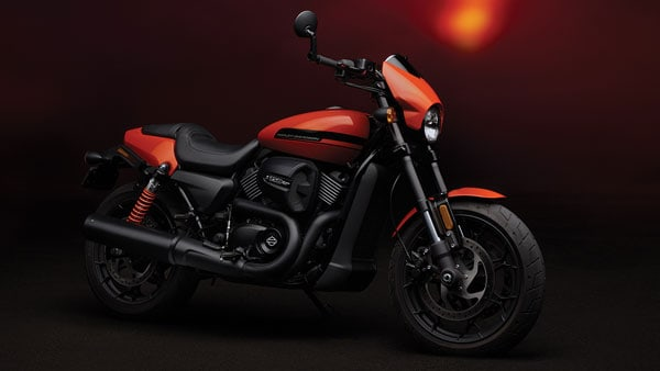 Harley-Davidson Street 750 and Street Rod discontinued in India