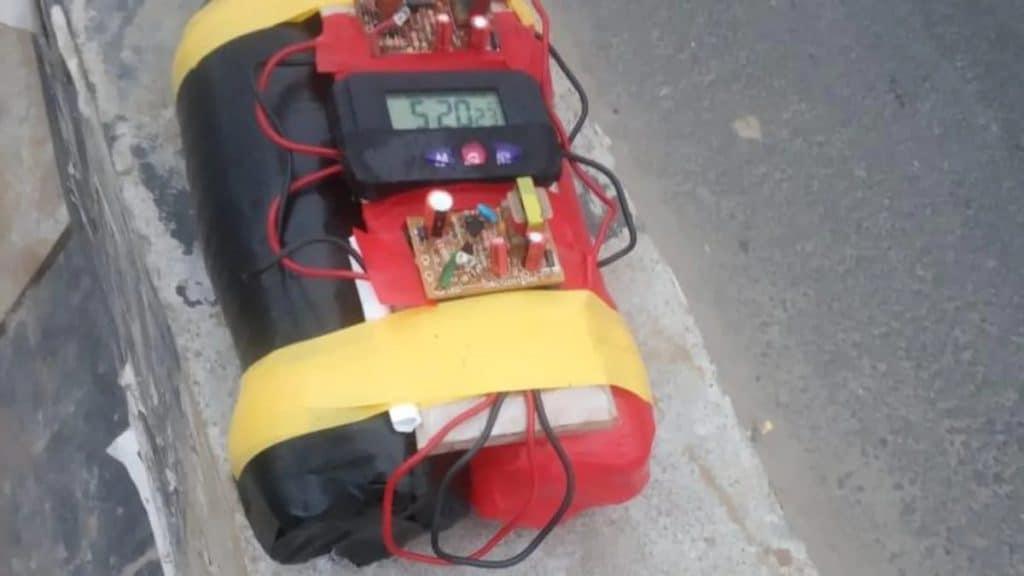 Bomb_Like_Structure_Found_Noida_UpdateNews360