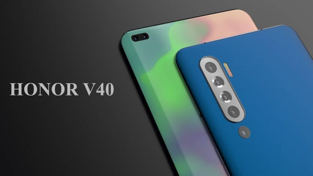 Honor V40 launch date confirmed Here are expected specs, features