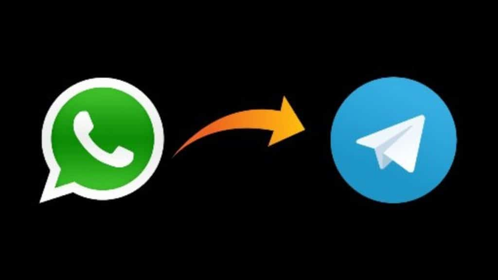 How to move your WhatsApp chats to Telegram