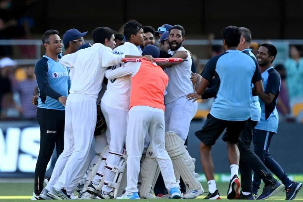 Indian Cricket Team - Updatenews360