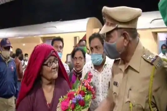 Indian Women Pakistan Jail - Updatenews360