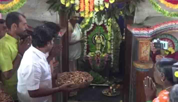 Kadalai Thiruvizha- Updatenews360