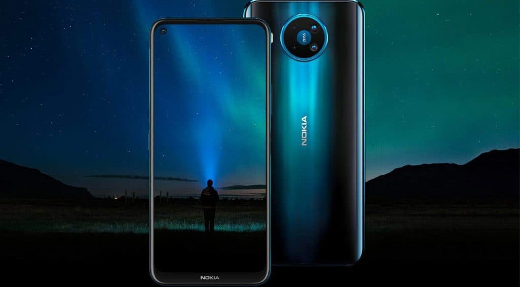 Nokia's rumoured midrange 'Quicksilver' appears on Geekbench