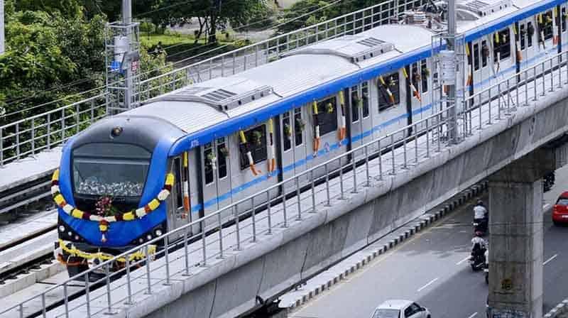 Metro - Updatenews360