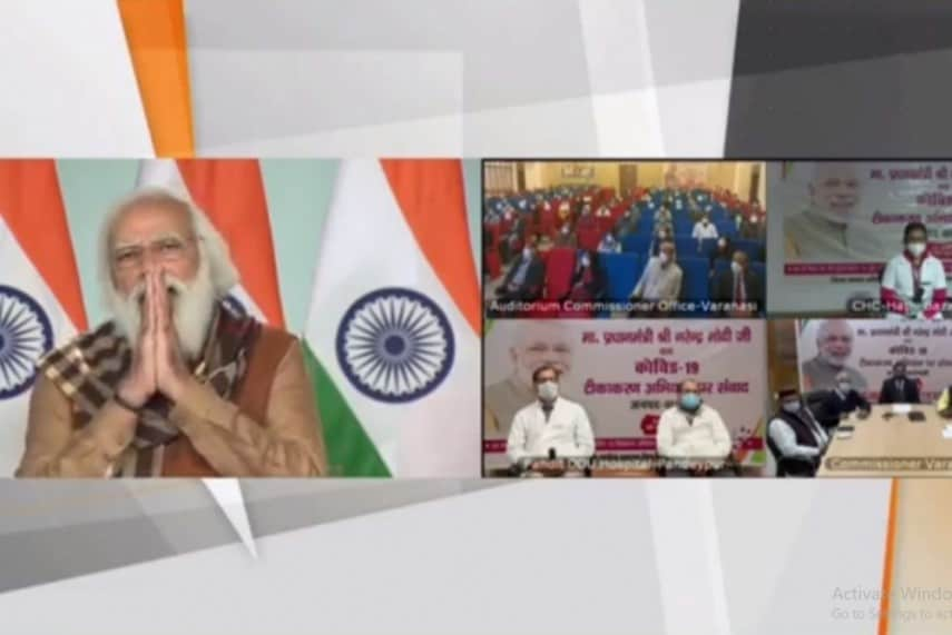 Modi_Interacts_Corona_Vaccine_Beneficiaries_UpdateNews360