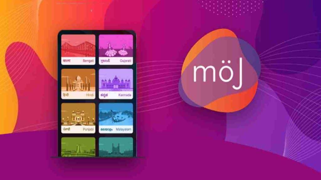 Moj App surpasses 100 mn downloads on Google Play Store