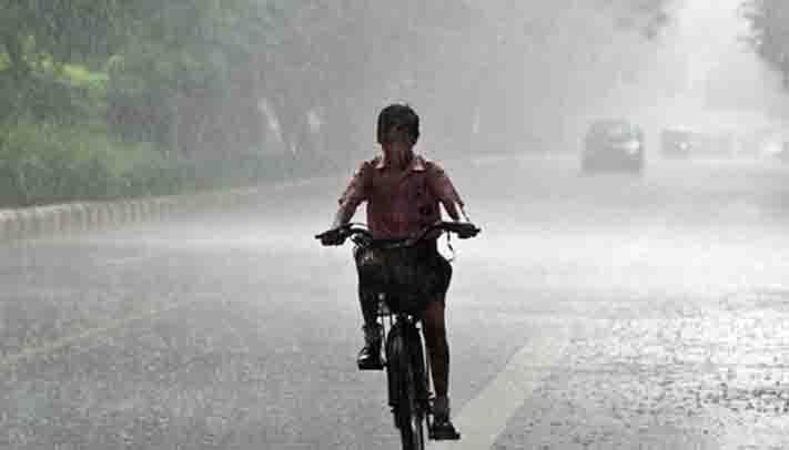 Monsoon Rain- Updatenews360