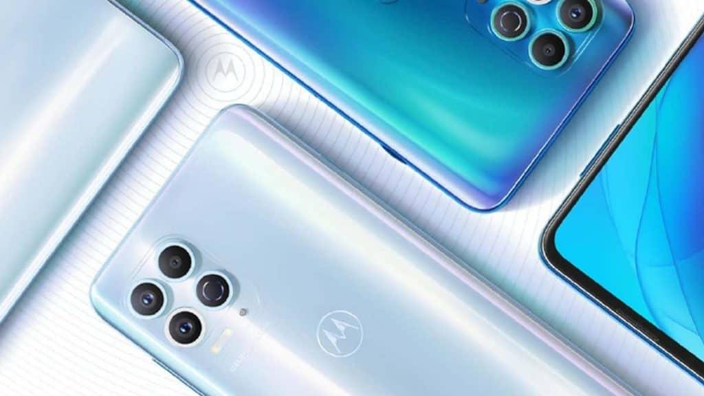Motorola Edge S launched