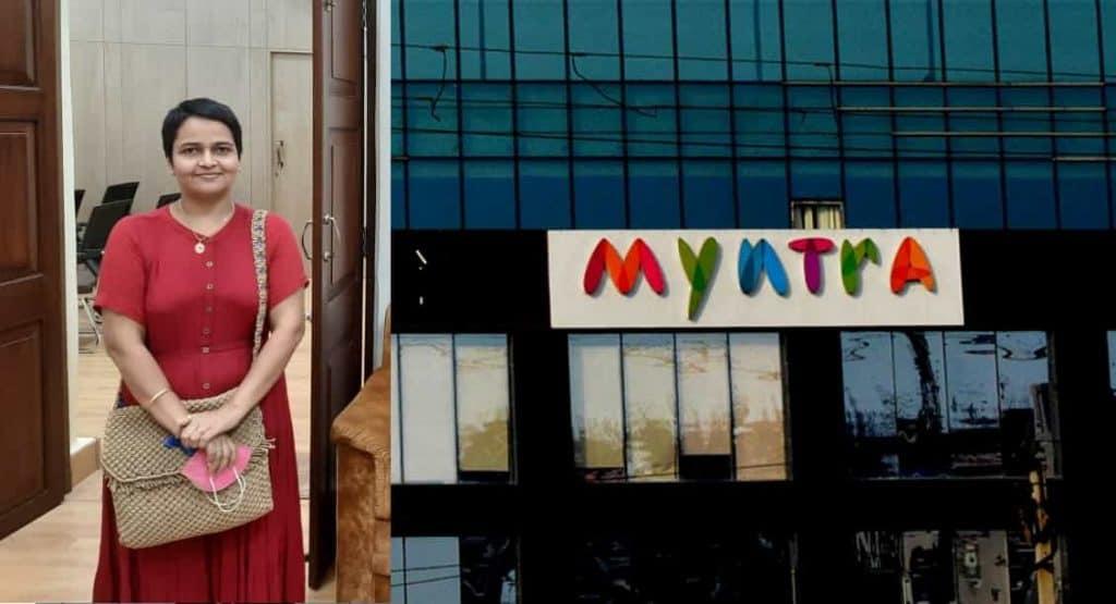 Myntra to change logo following complaint calling it offensive towards women