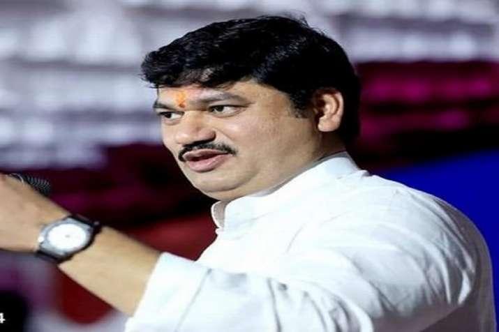 NCP_Dhananjay_Munde_UpdateNews360
