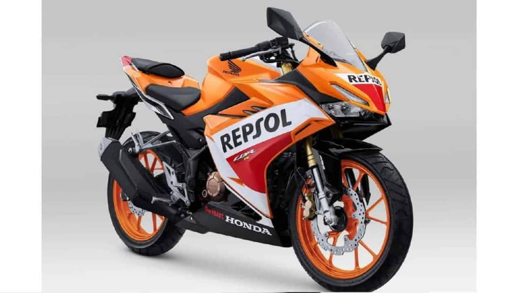 New Honda CBR150R launched; rivals Yamaha R15 V3