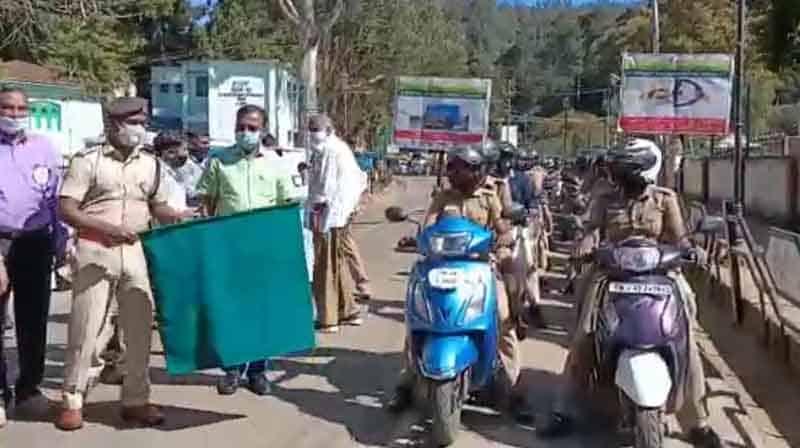 Nilgiris Road Safety- Updatenews360