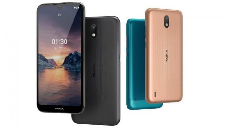 Nokia 1.4 price leaked ahead of launch
