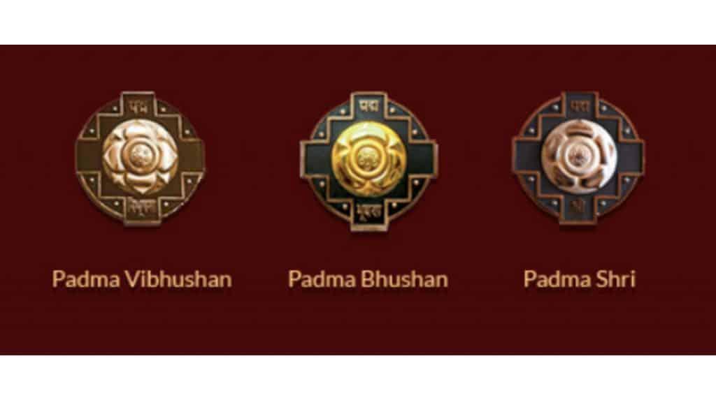 Padma-awards - updatenews360