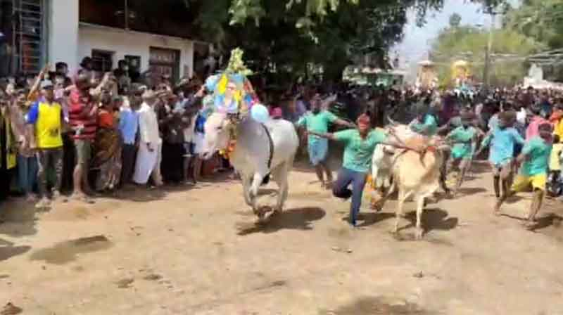 Pondy Manju Virattu - Updatenews360