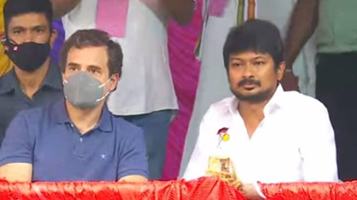 Rahul-Gandhi-Udhayanidhi-Stalin - updatenews360