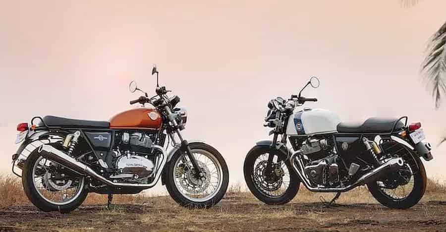 Royal Enfield Interceptor 650, Continental GT 650 get a price hike