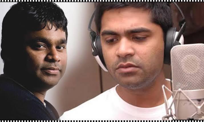 Simbu - Rahman -Updatenews360