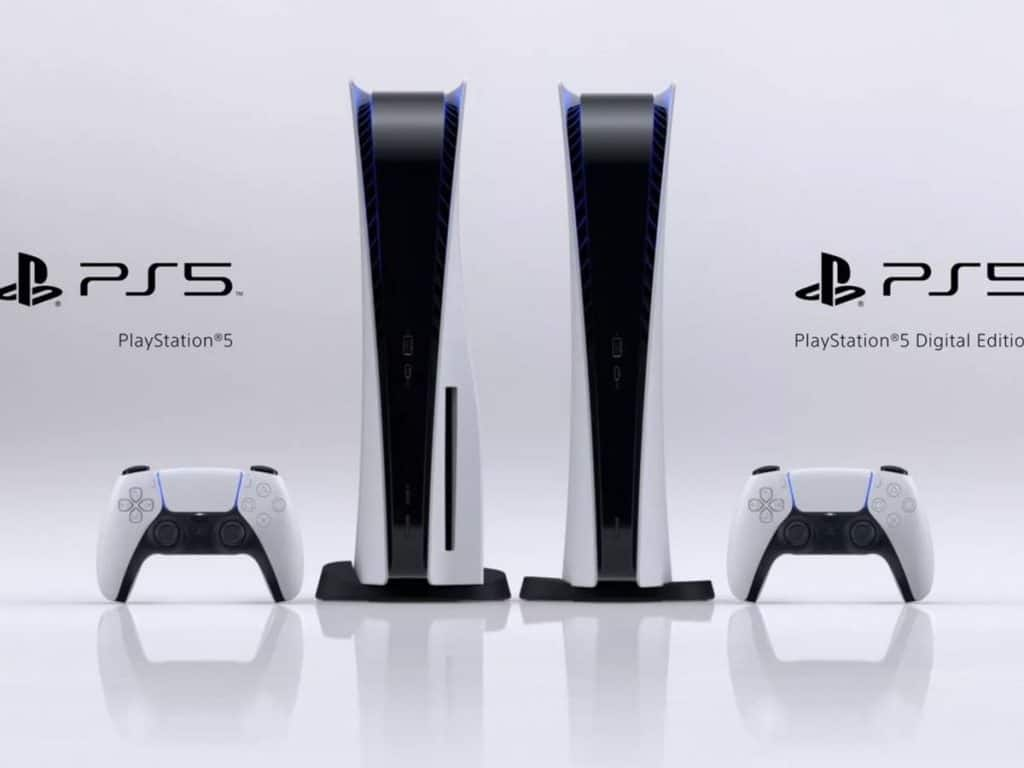 Sony's latest PlayStation 5 can finally be pre-ordered in India starting today from various online and offline retailers.