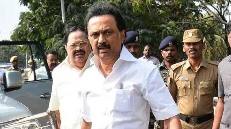 Stalin Madurai - Updatenews360