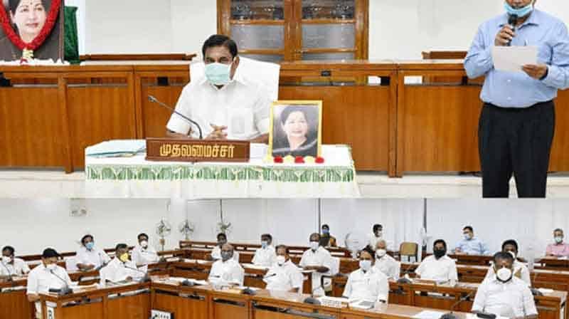 TN Minister - Updatenews360
