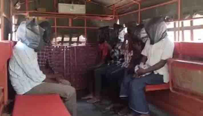 Tamilans Arrest - Updatenews360