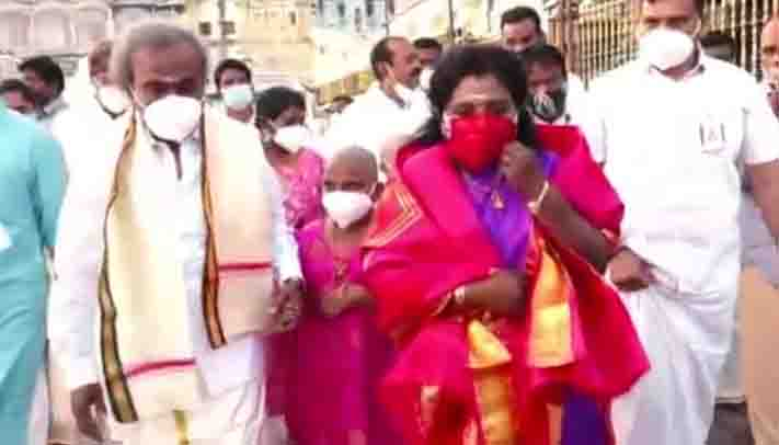 Tamilisai - Updatenews360