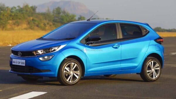 Tata Altroz iTurbo launched; prices start at Rs 7.73 lakh