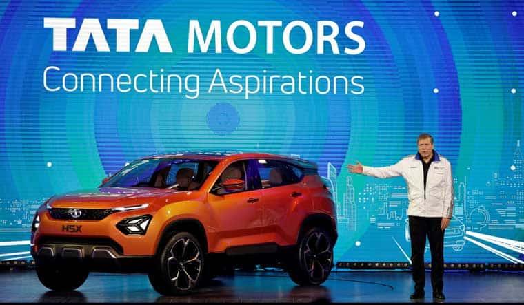 Tata Cars Price Hike Announced Across All Models
