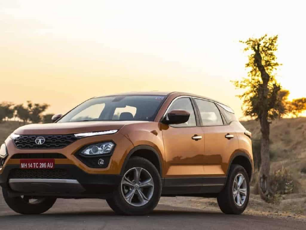 Tata Motors announces discount offers for January 2021