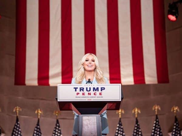 Tiffany_Trump_Twitter_UpdateNews360